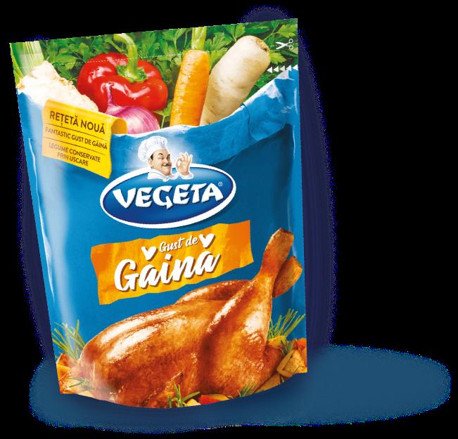 Vegeta product